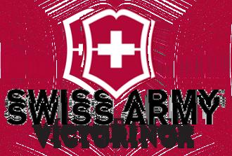 Swiss Army Victorinox.