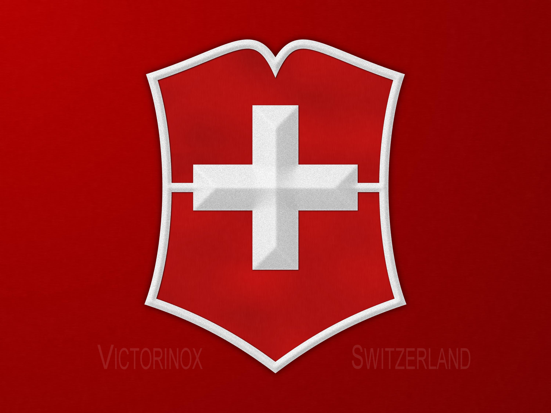 victorinox logo HD.
