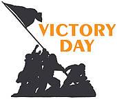 Victory Clip Art.