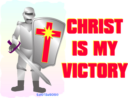 Christian victory clipart.