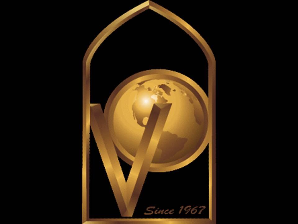 Victory outreach Logos.