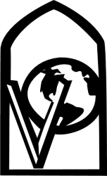 Victory Outreach Ministries™ logo vector.
