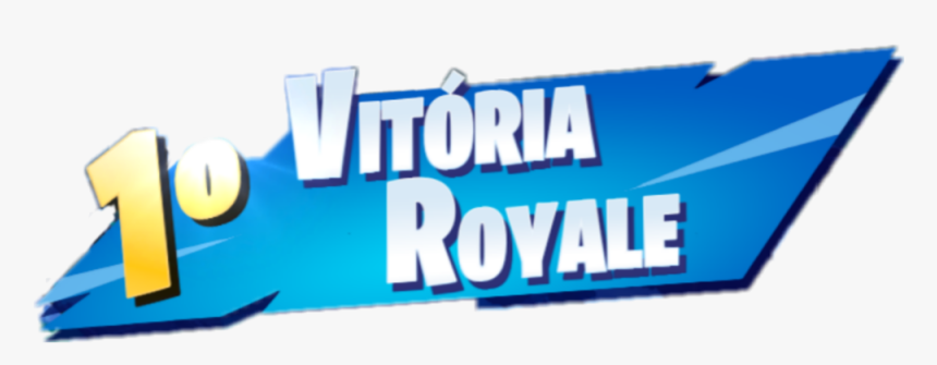 Fortnite Victory Royale Png No Text.