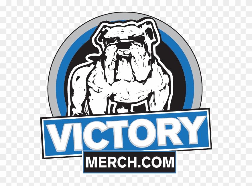 Victory Merch.