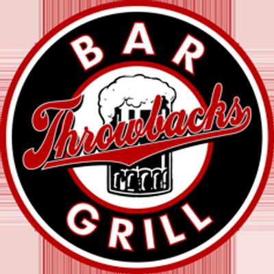 Throwbacks Bar/Grill on Twitter: \