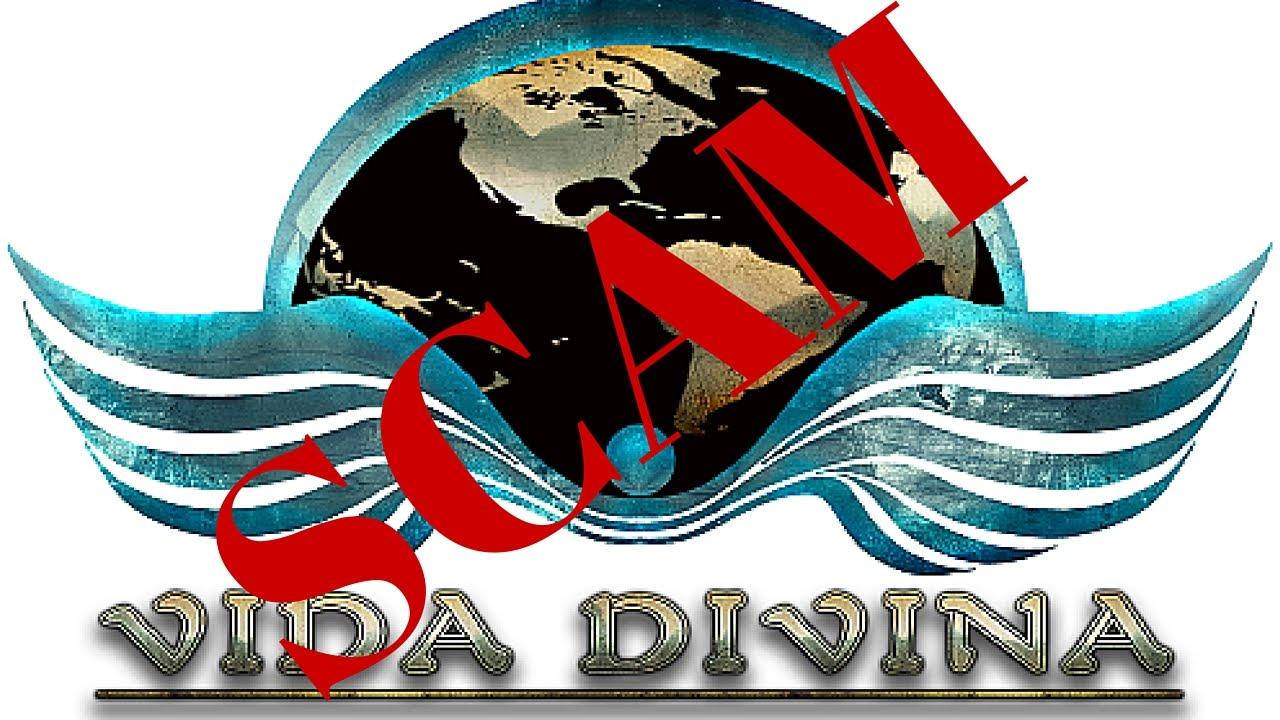 Vida Divina Review The Number 1 Problem With Vida Divina Scam.