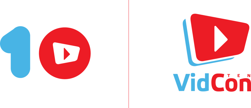 VIDCON CELEBRATES ITS TENTH ANNIVERSARY IN 2019.