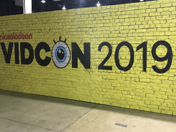 Kidscreen » Archive » Brand takeover: How VidCon became a.