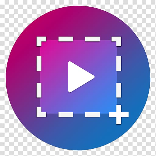 Macintosh macOS App Store Screenshot Video editing software.