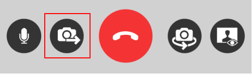 Video call button download free clipart with a transparent.