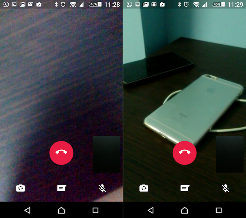 How to Make WhatsApp Video Calls on Android.