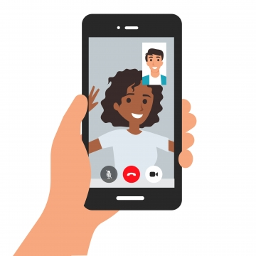 Video Call PNG Images.