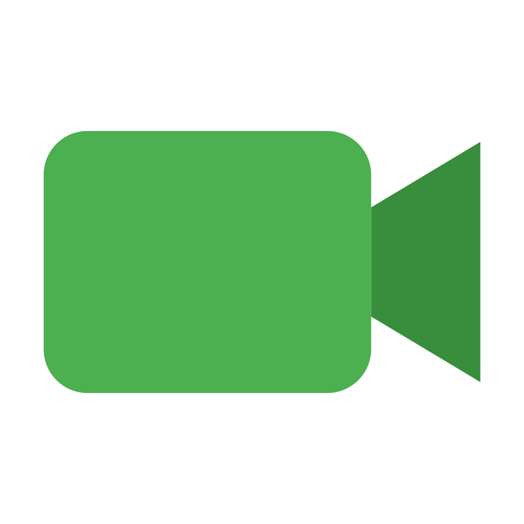 Flat Video Icon Png (+).