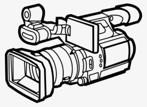Video Camera PNG Images.