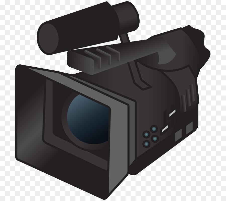 Camera Cartoon clipart.
