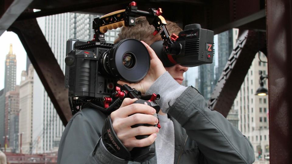 How to Assemble a Video Camera Shoulder Rig.