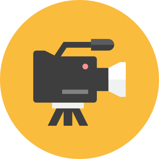 Video camera png icon #35733.