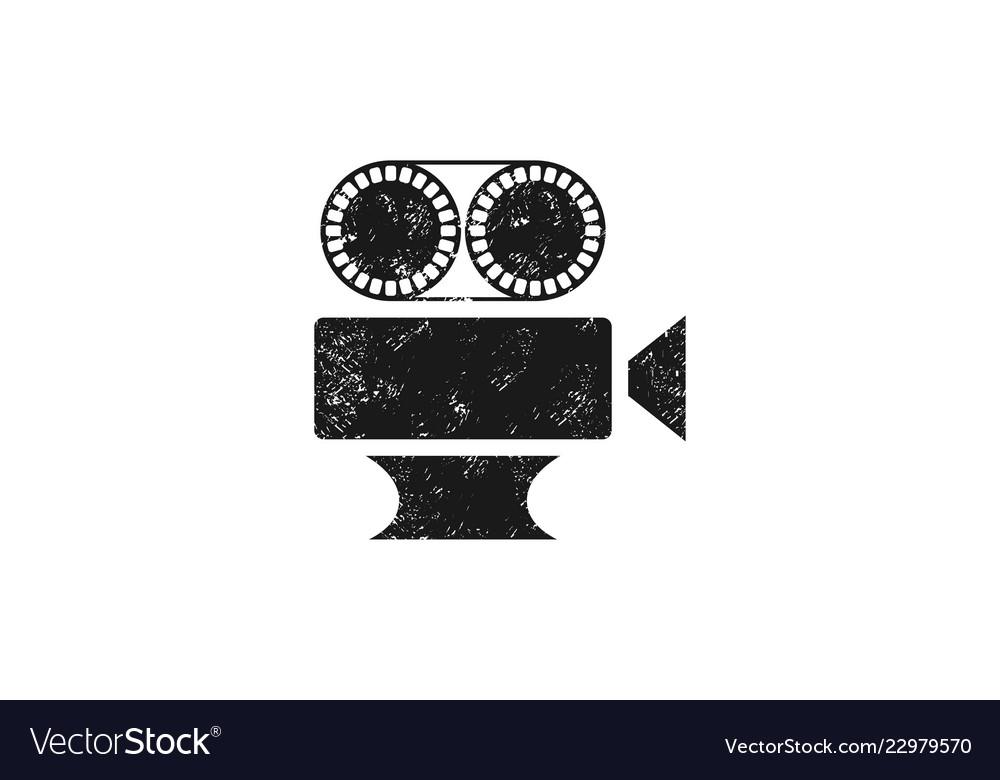 House production camera video logo designs.