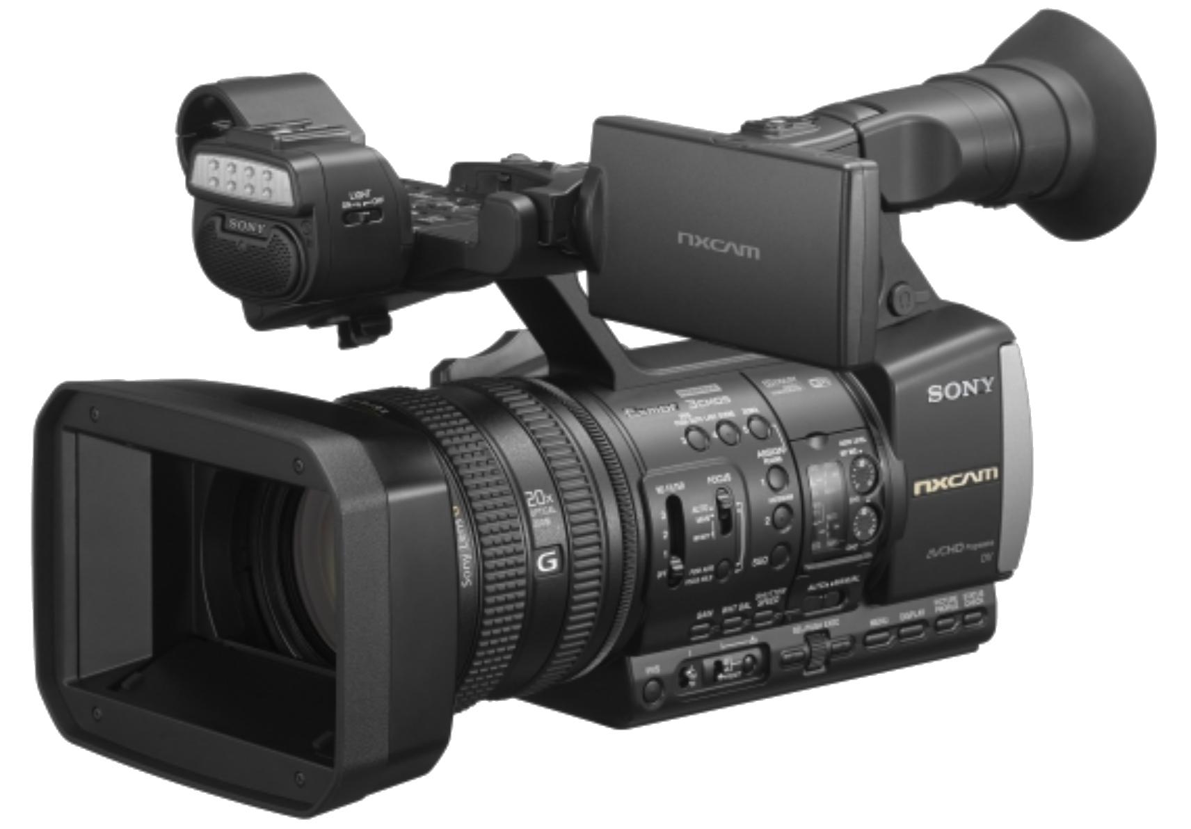 Download Digital Video Camera PNG Transparent Image 128.