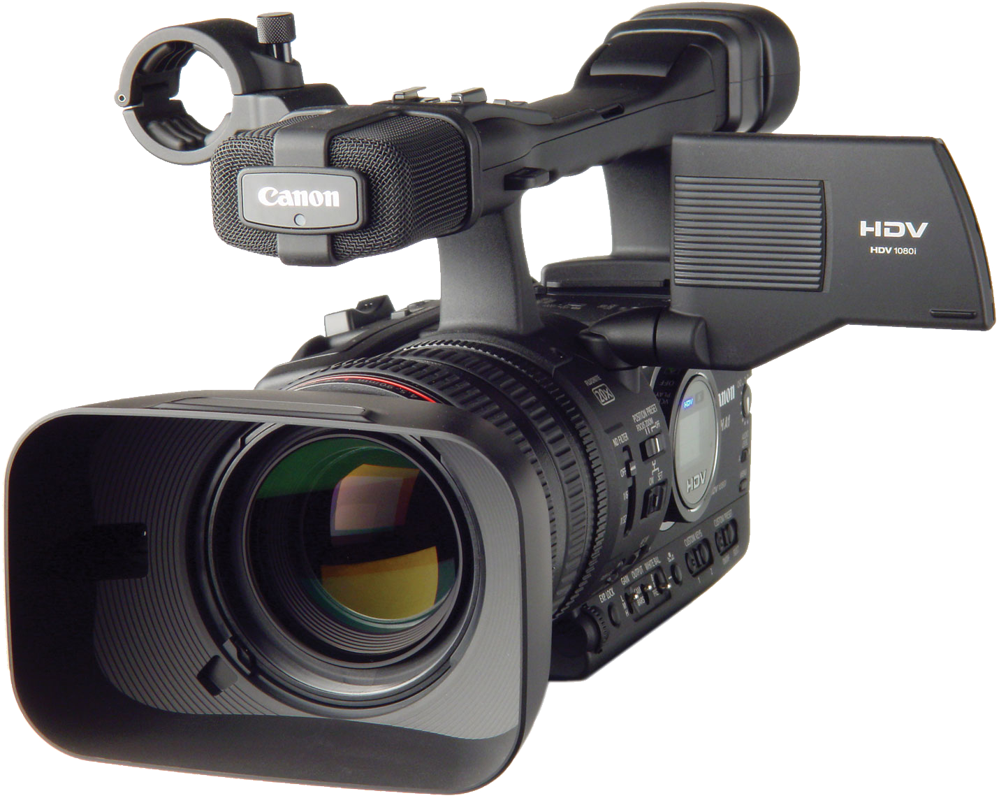 Video camera Face PNG.