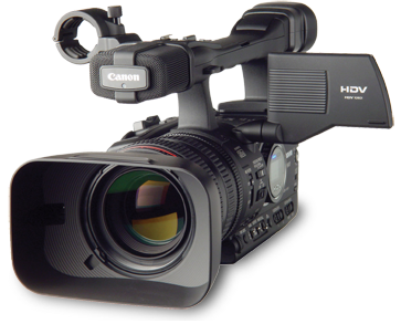 Video Camera PNG Transparent Images.