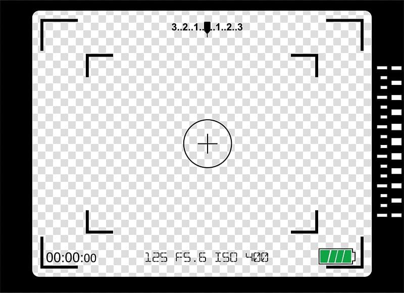 Video camera Film frame Video camera Camcorder, Camera.