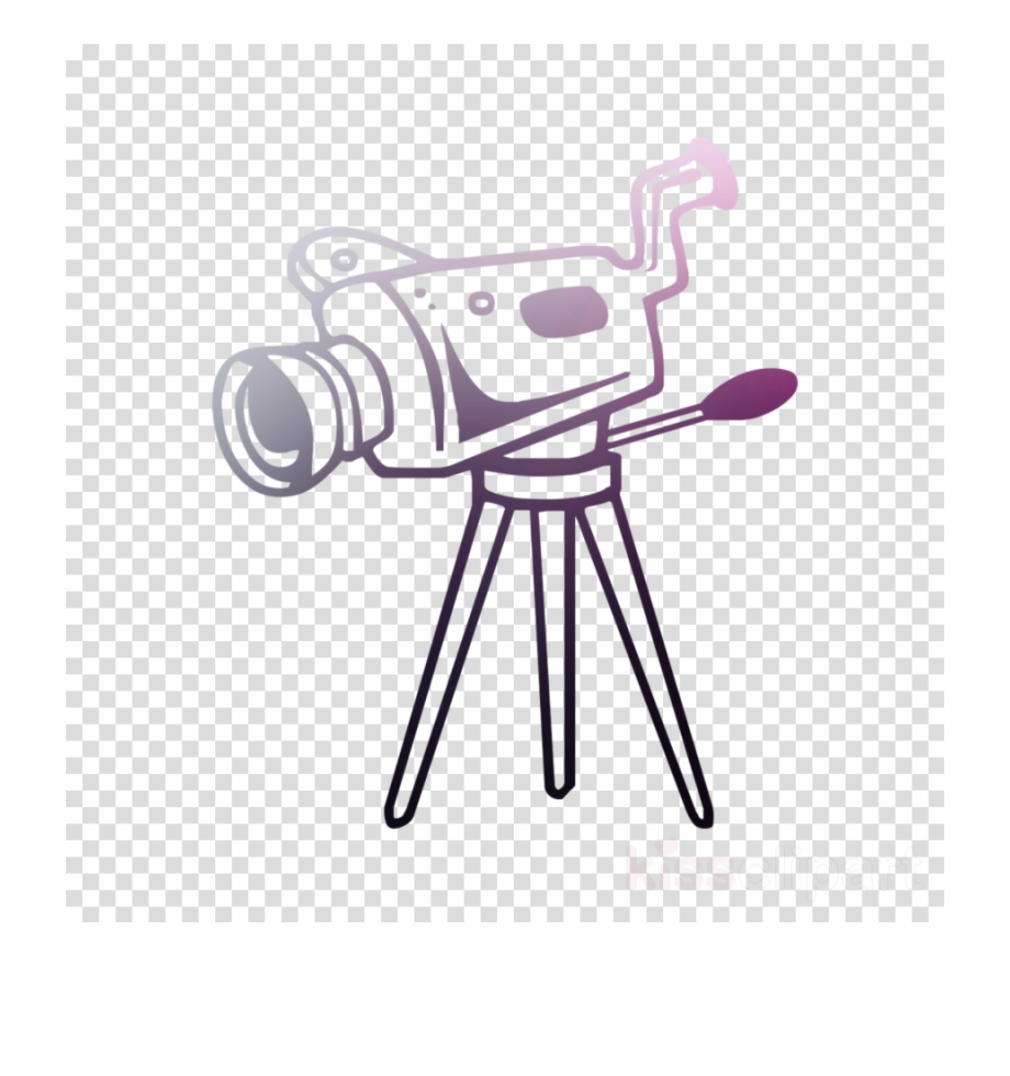 Camera Sketch Png Transparent Background Draw A Video.