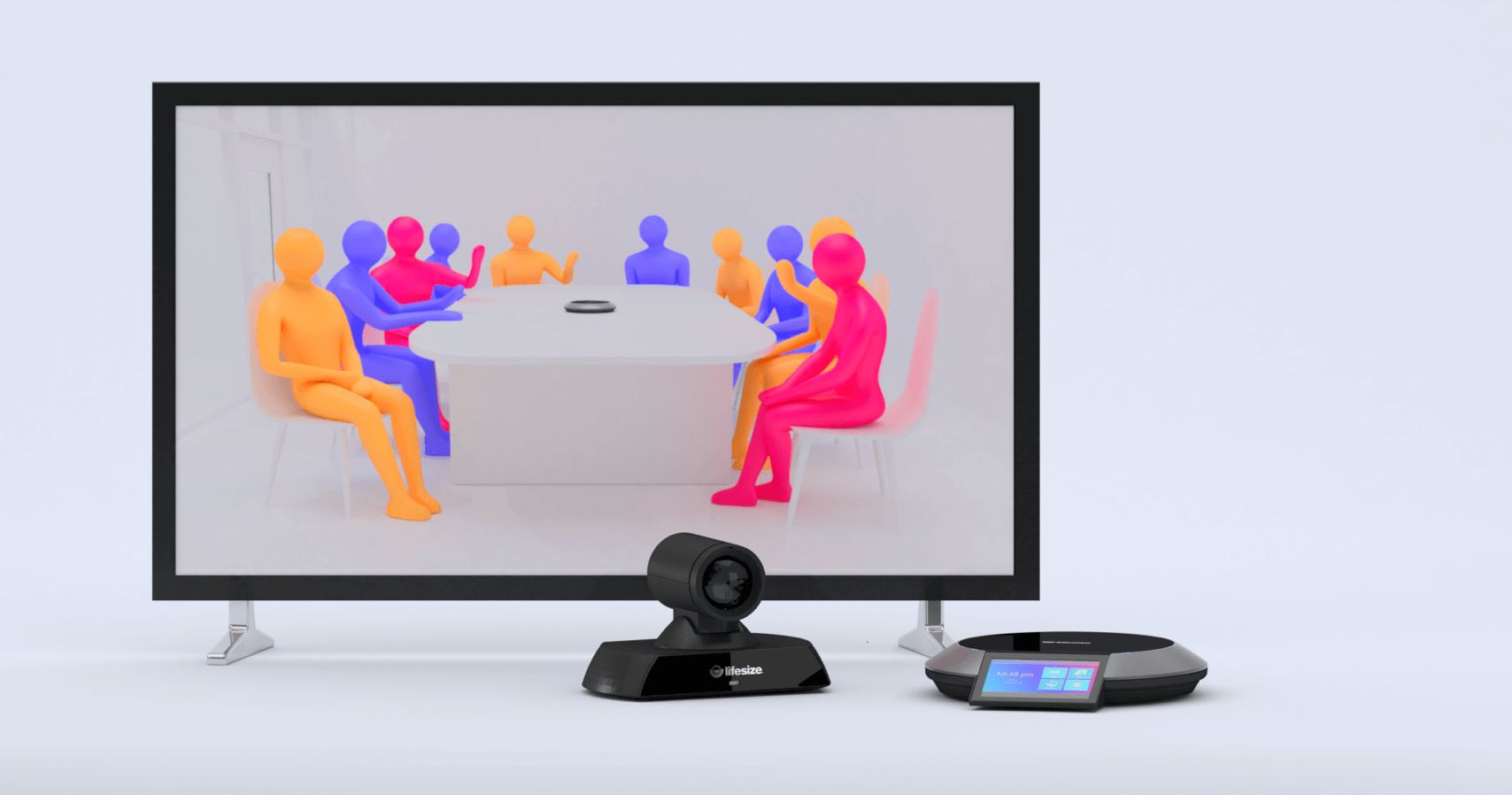 Video Conferencing Solution Breakdown.