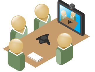 Download Free png Video Conferencing PNG PlusPN.