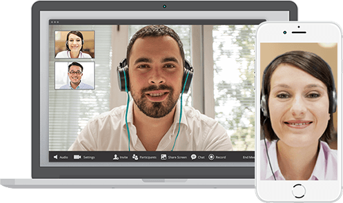 Redbooth: Easy HD Video Conferencing and Online Meetings.