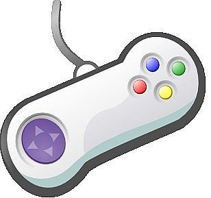 video game clip art.