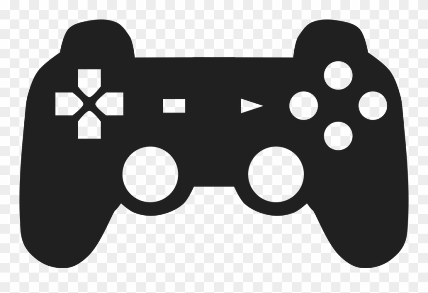 Video Game Control Clipart 3 By Robert.