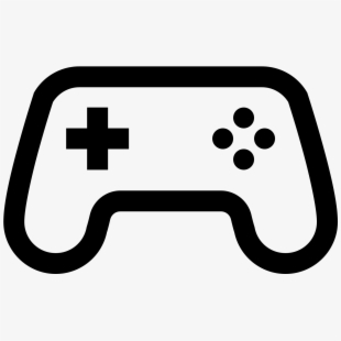 Controller Clipart Gaming.