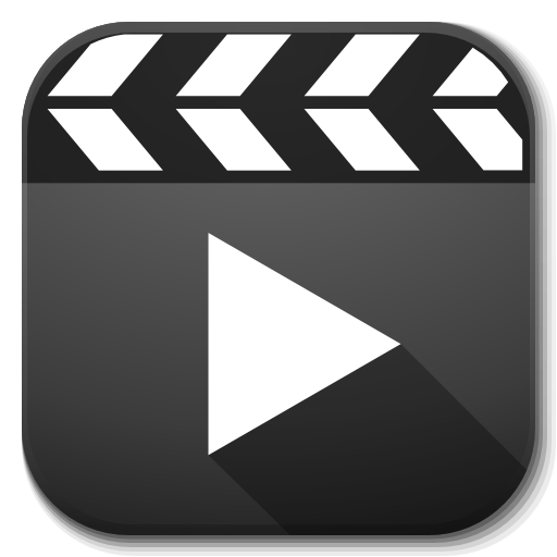 Apps Player Video Icon.