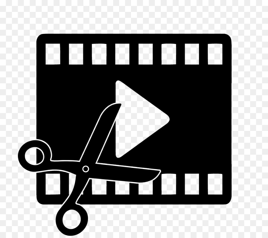 Video Editing Black png download.