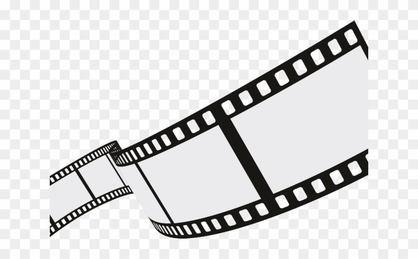 Filmstrip Clipart Film Negative.