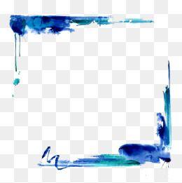 2019 的 Blue Video Frame, Video Clipart, Frame Clipart.