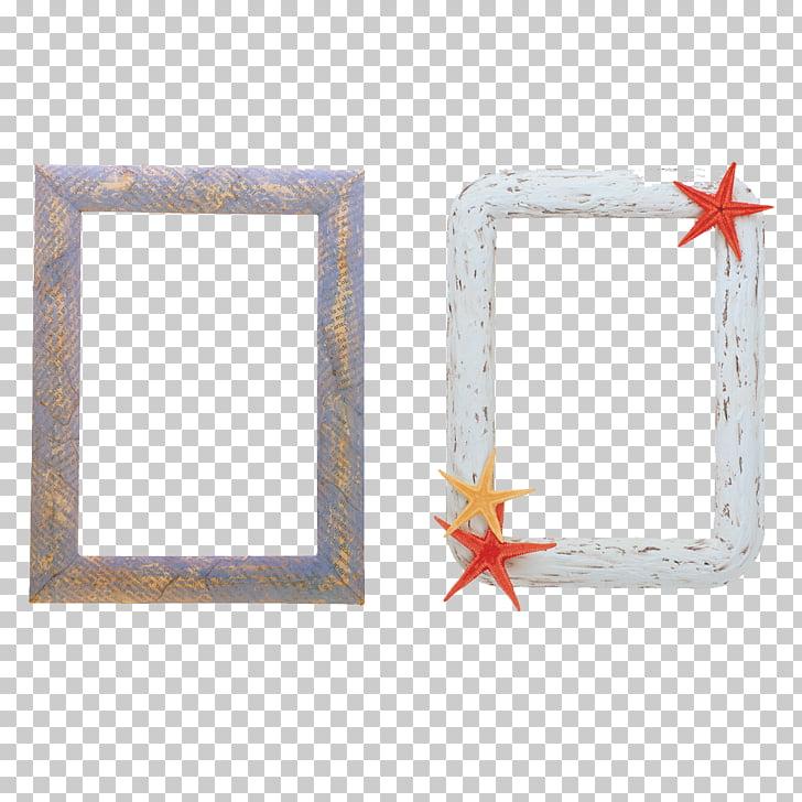 Photographic film Digital video frame , Starfish framework.