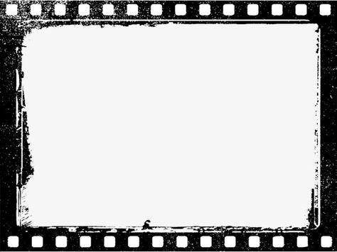Film Video Frame, Video Clipart, Frame Clipart, Video.