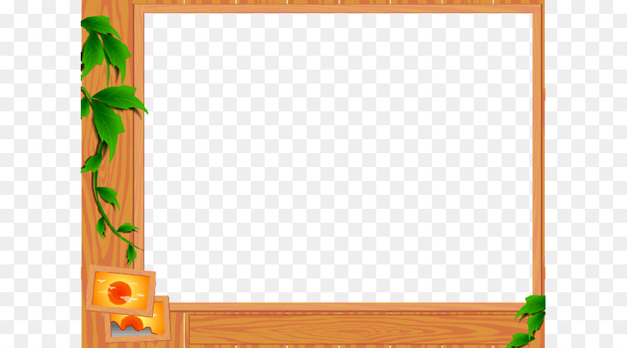 Picture Frame Frame png download.