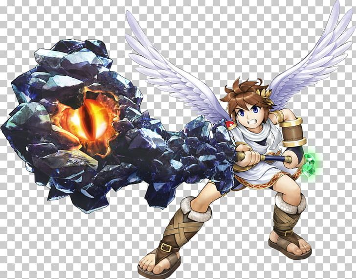 Kid Icarus: Uprising Pit Video Game Wiki PNG, Clipart.