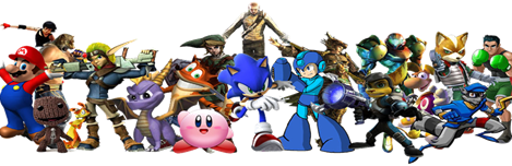 Video Game Characters Png (108+ images in Collection) Page 2.
