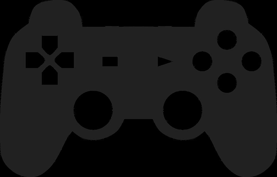 Game, Controller.