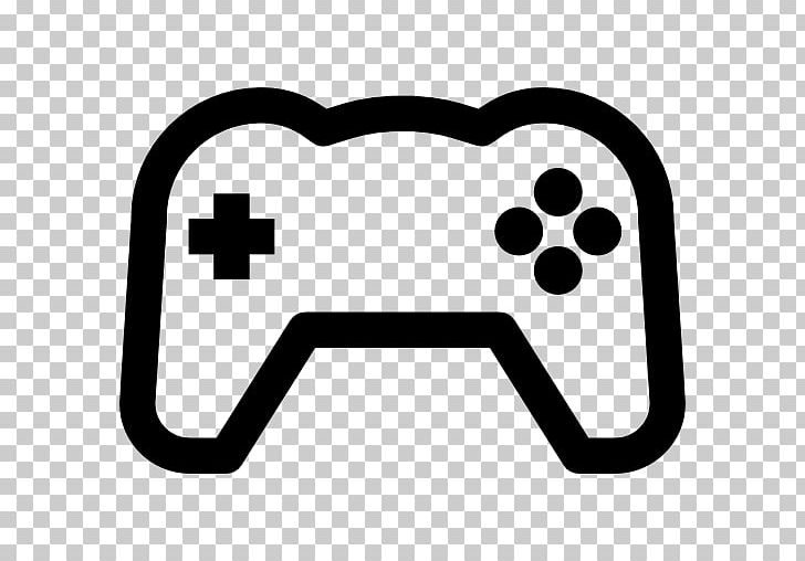 Joystick Game Controllers Video Game PNG, Clipart, Area.