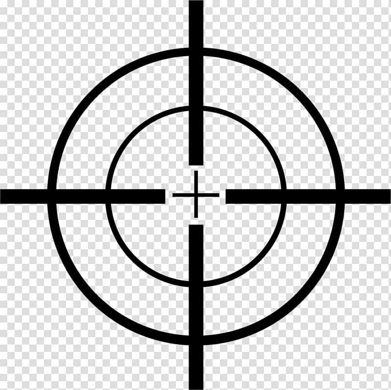 Crosshair illustration, Team Fortress 2 Battlefield Hardline.