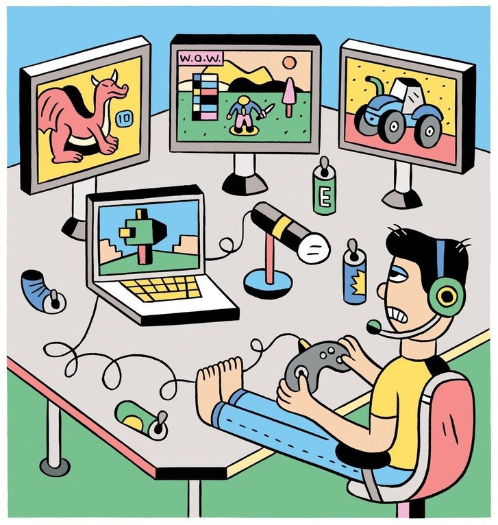 Amazon Launches Online Video Game Development Service.