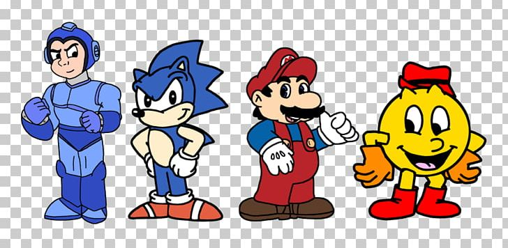 Sonic The Hedgehog Sonic Unleashed Cartoon Video Game PNG.