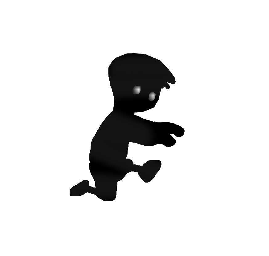 Limbo Character Video game Clip art.
