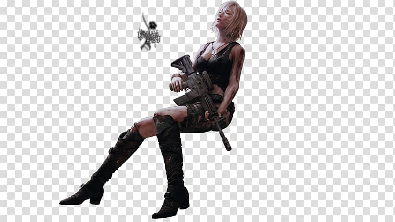 Parasite Eve Aya Brea Video game Character Female, others.