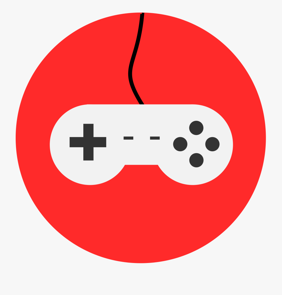 Video Games Icon Png , Free Transparent Clipart.